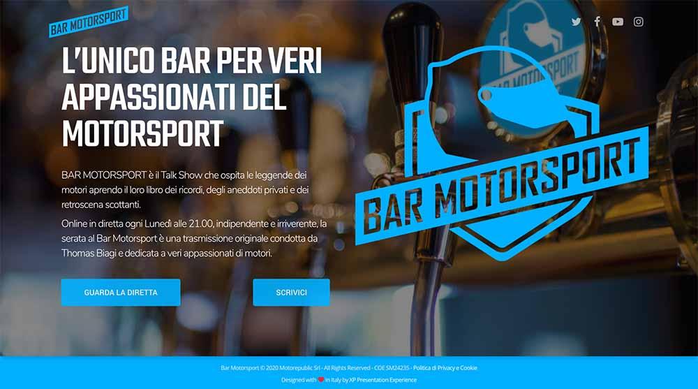 Bar Motorsport
